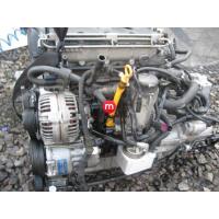 Volkswagen Golf4 / Bora 1.9 TDI ASZ 130 лс