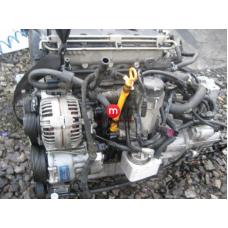 Двигатель Volkswagen Golf4 / Bora 1.9 TDI ASZ 130 лс