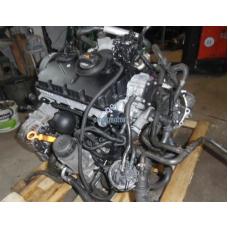 Двигатель Volkswagen Sharan 1.9 TDI AUY