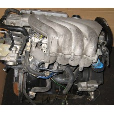 Двигатель Opel Astra 1.6 (16 клап) x16xe